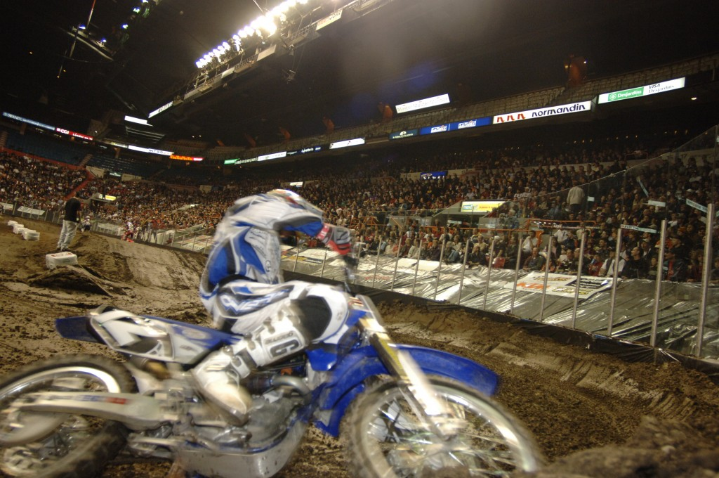 Motocross Coorslight